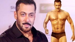 Salman Khan REMEMBERS His LANGOT Days for Sultan | Bollywood Rewind