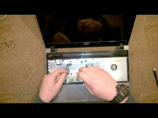 Acer Aspire 5553G Atheros WLAN Windows 8 X64