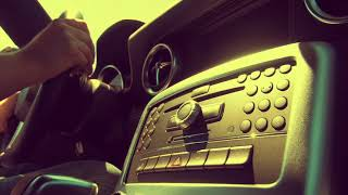 """Mercedes-Benz SLS AMG Exhaust- """"Chris Drives Cars"""" Quick Clip"""