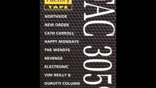 Vini Reilly & Durutti Column - Megamix (Cassette Tape)