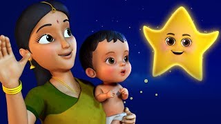 Mere Pyare Bache | Hindi Rhymes & Baby Songs for Children | Infobells