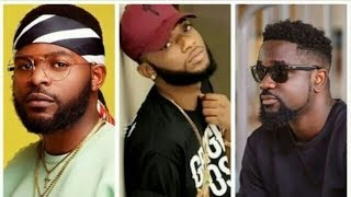 Kizz Daniel - Fvck You Challenge (ft. Tiwa Savage, Davido, Dremo, Skiibii)
