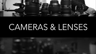 Cameras and Lenses | The Complete Guide To Product Photography