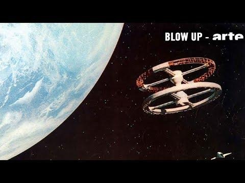 Les 50 ans de 2001 l'Odyssée de l'espace - Blow Up - ARTE