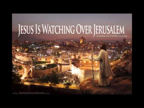 Pray For The Peace Of Jerusalem  2002~ Paul Wilbur