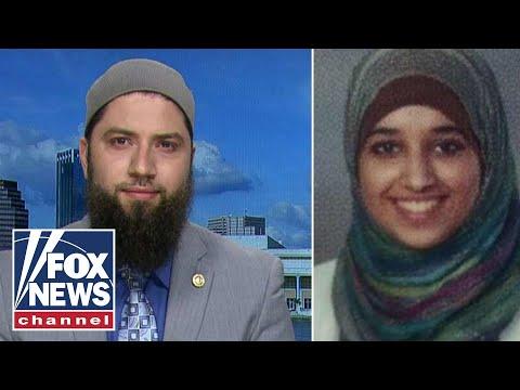 ISIS bride's attorney