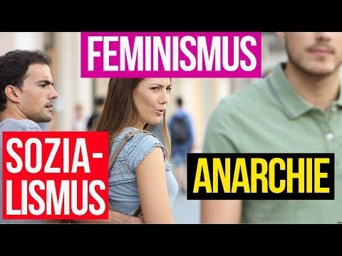 Feminismus und Anarchie