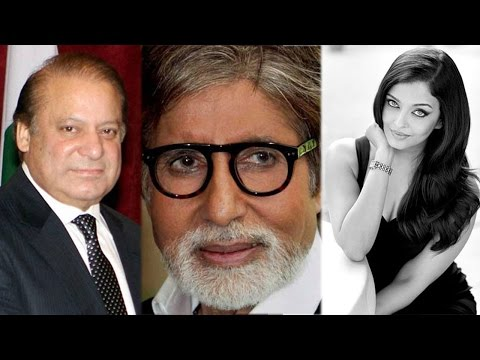 Panama papers leak reveals Amitabh, Aishwarya, Politicians in tax evasion