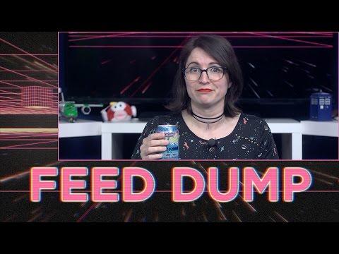 Feed Dump 300 - Ouroboros