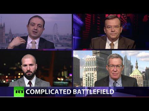 CrossTalk on Syria: Complicated Battlefield
