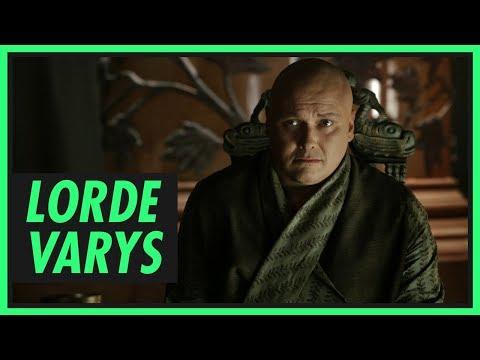 Qual é a do VARYS? | GAME OF THRONES