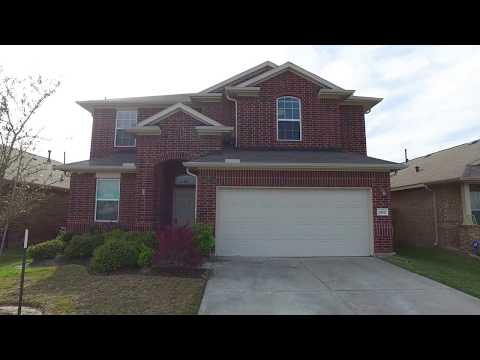 20927 Wheat Snow Ln, Katy, TX 77449 With Voice Over