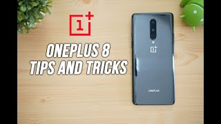 OnePlus 8 Tips and Tricks- Zen Mode, Horizon Lights, Themes, Focus Mode and more