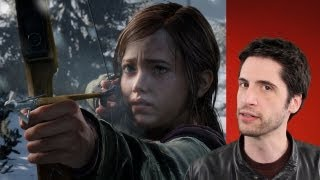 The Last of Us SPOILER talk