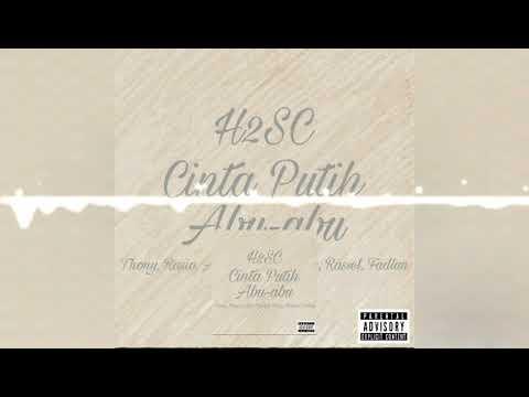 H2SC - Cinta Putih Abu-abu (Official Music Audio)