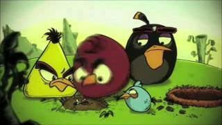 angry birds rap fast