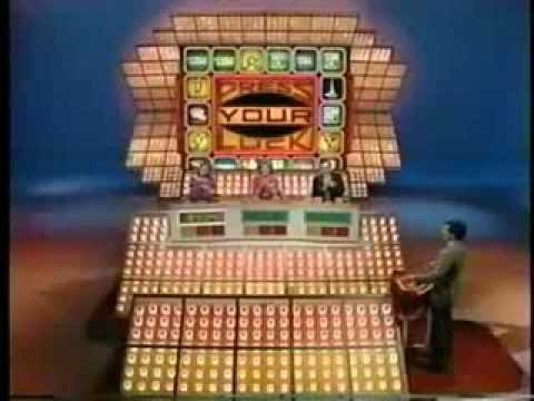 Press Your Luck #421