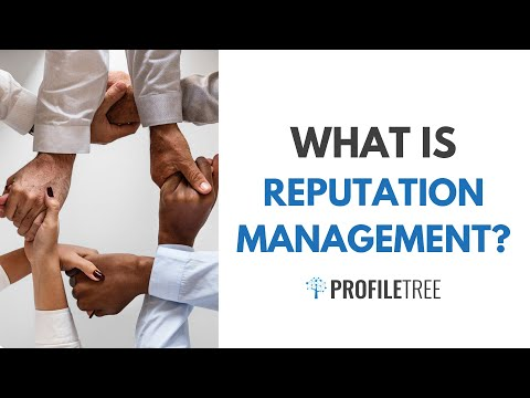 What Is Reputation Management? Online Reputation Tips