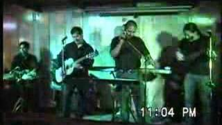 Luna Negra Jam - Son De Mayari