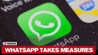 WhatsApp Tackles Fake News Amid COVID-19, Places Limits On Forwards