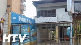 Hostal Pousada Malu, Fortaleza