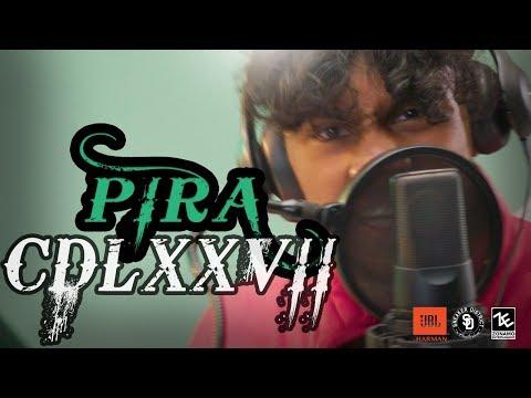 Pira & Sousie Spitsessie CDLXXVII Zonamo Underground