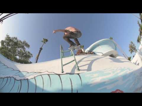 Volcom Mad Product Test Skateboarding videos