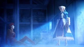 Fate / stay night Trailer 3