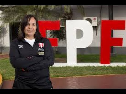 Nota Vivian Ayres DT Selección Femenina Fútbol Superdeporte Lunes 26 06 17