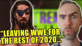 WWE The Horror Show at Extreme Rules 2020 Predictions | WrestleTalk Predictions