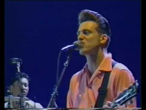 Morrissey -  Live In Dallas (1991)