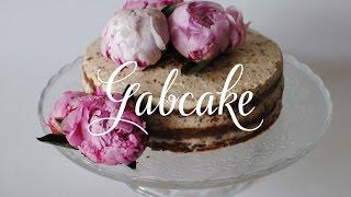 Naked Malteser Cake Tutorial