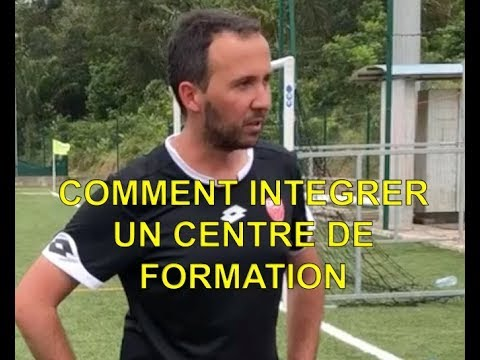 COMMENT INTEGRER UN CENTRE DE FORMATION DFCO - AARON ONE YOUNG FOOTBALL TALENTl (11years)