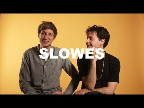 SLOWES talks musical inspiration + Former Bands, Todd Rundgren and Gear with WHAT ERA