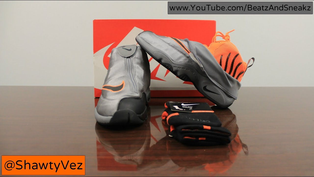 Nike Air Zoom Flight The Glove OSU Review - YouTube aeb95992d