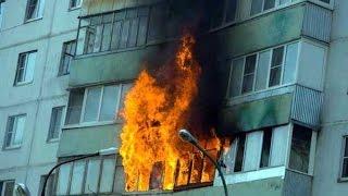 Как пожарить шашлык на балконе