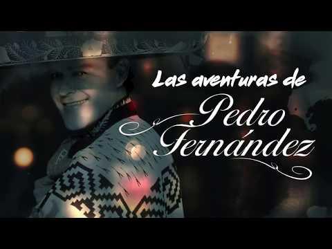 Las Aventuras De Pedro Fernández....De Aventura en Apple Music