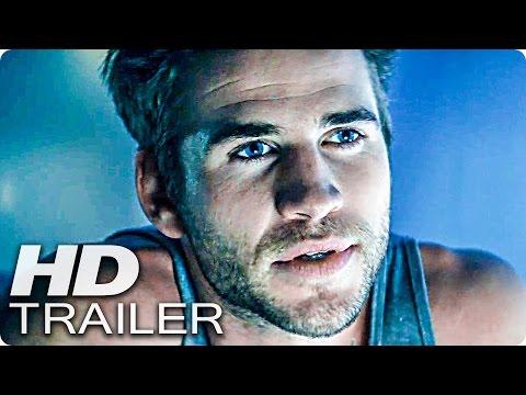 INDEPENDENCE DAY 2 Trailer 2 German Deutsch (2016)