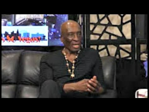 That's So Vegas TV Hosts King Errisson: Percussion Master to the Stars
