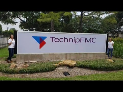 TechnipFMC Summer Internship 2017