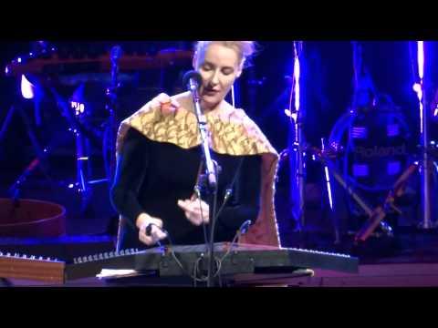 Kiko - Dead Can Dance - Thessaloniki 21/9/2012
