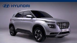 Hyundai | VENUE | Smart Engineering