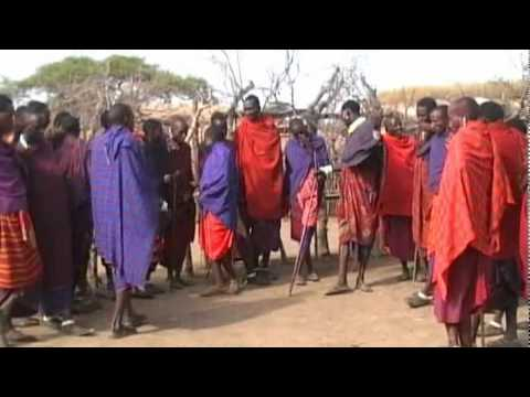 Safari to Kenya and Tanzania