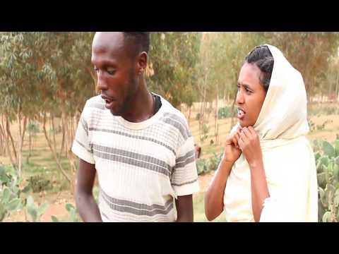 MSA -ጋሻ ዓሻ-New Eritrean Comedy By Medhanie TekleAbatie  2017