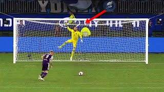 Funny Penalty Kicks in Football #2