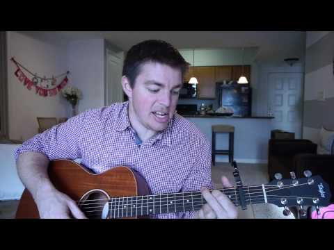 How Sweet The Sound Chords By Citizen Way Worship Chords