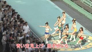ボートレース尼崎で展開中の6人ユニット「AmagamiSix」 新曲「AmaCoolD...