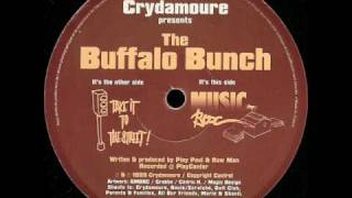 The Buffalo Bunch - Take It To The Street (1999)