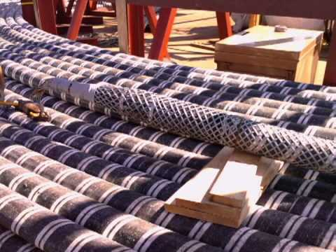 Cable Lay Inspection