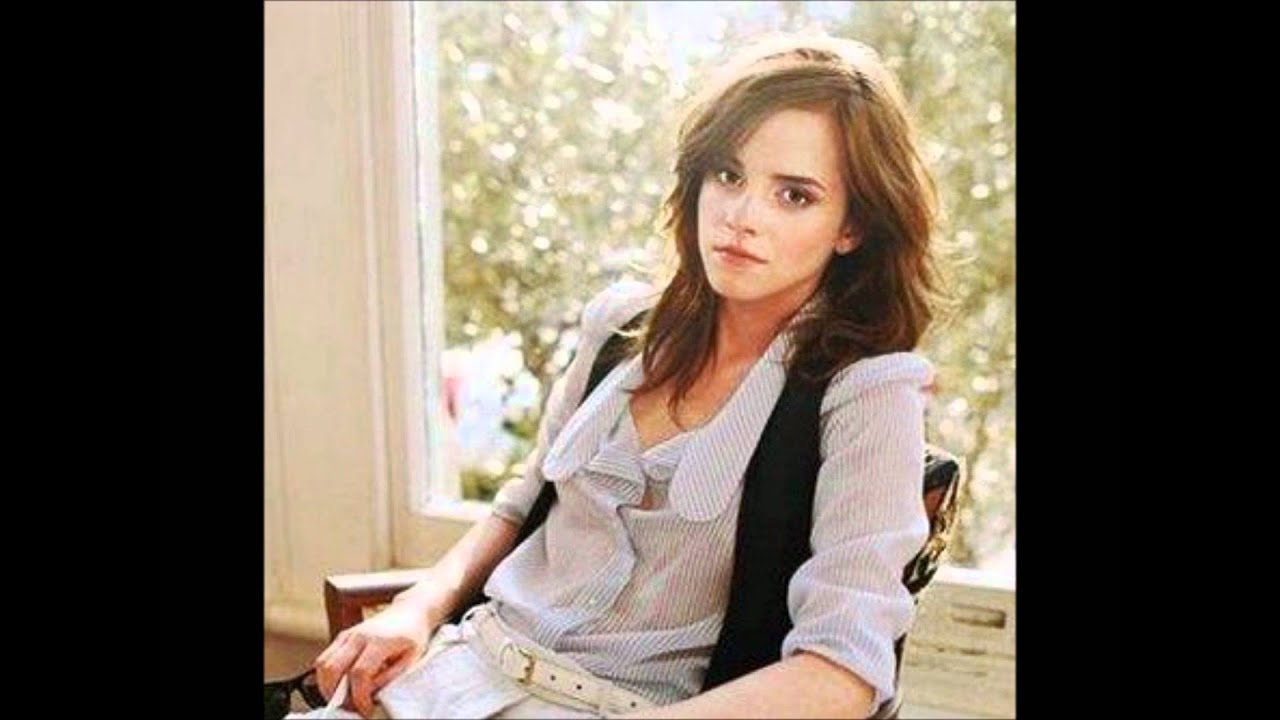 Speaking, Hot emma watson sexy regret